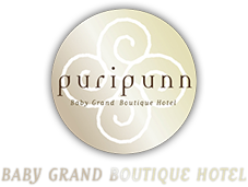 Puripunn – Baby Grand Boutique Hotel